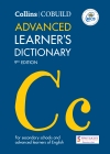 Spotlight Collins Advanced  Learner's Dictionary