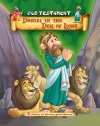 Daniel in the den of lion
