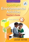 Environmental Activities TG