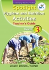 Hygiene and Nutrition TG 3