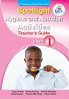 Hygiene and Nutrition TG 1