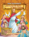 Jesus Clears the Temple of Money Changers