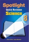 Spotlight Quick Revision Science 8
