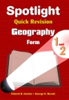 Spotlight Quick Revision Geography Form 1 & 2