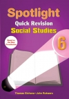 Spotlight Quick Revision Social Studies 6