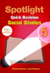 Spotlight Quick Revision Social Studies 5