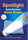 Spotlight Quick Revision Social Studies 8