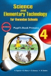 Science and Elementary Technology PB 4
