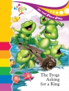 The Frogs Asking for a King