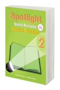Spotlight Quick Revision Social Studies 2
