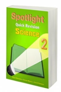 Spotlight Quick Revision Science 2
