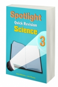 Spotlight Quick Revision Science 3