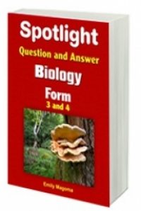 Spotlight Question and Answer Biology Form 3 & 4