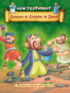 Stoning of Stephen to Death