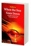 Guide to When the Sun goes Down and other stories from Africa and beyond
