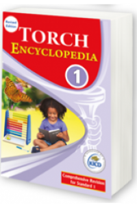 Torch Encyclopedia 1