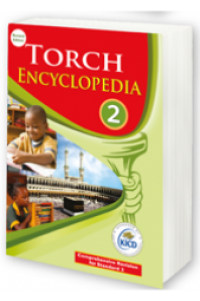 Torch Encyclopedia 2