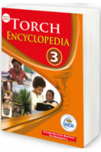 Torch Encyclopedia 3